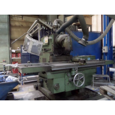 Universal milling machine TOS FGS 50/63
